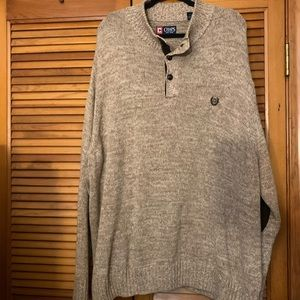 Chaps Big & Tall Sweater | 3XB | GREAT condition
